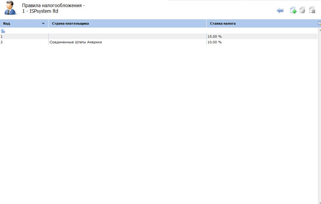 Меню для управлениями файлами в mailru